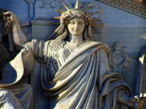 diosa libertas