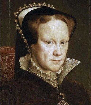 maria I y la iglesia catolica secretos bloody mary