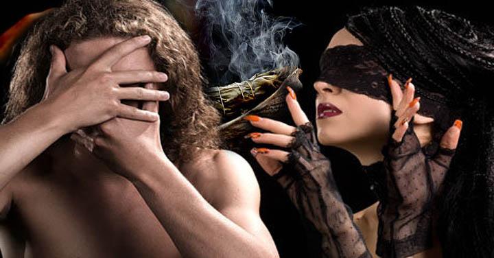 Como hacer mal de ojo a un enemigo o rival ritual poderoso - Como deshacer un mal de ojo ...