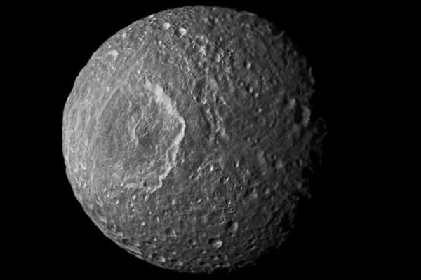 Vida en la luna: un hecho comprobado de vida fuera de la tierra