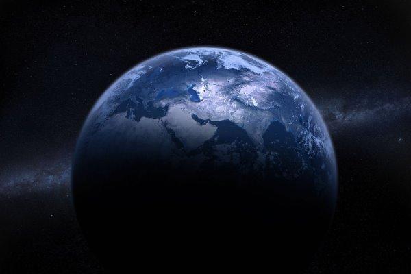 Antigüedad de la vida multicelular: la vida en el planeta tierra