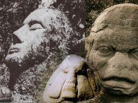 El Enigma de la Cabeza Gigante de Piedra en Guatemala