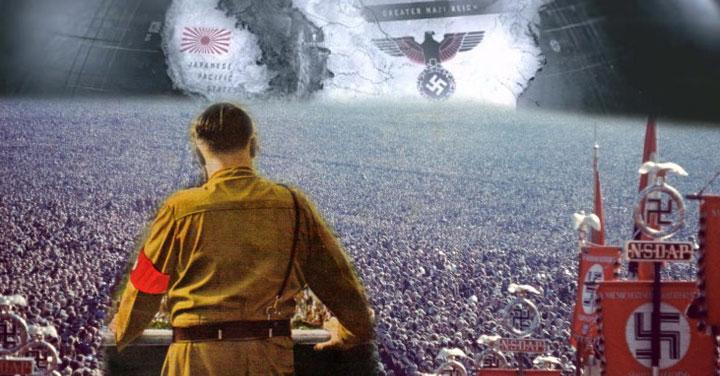 10 cosas que hubiesen pasado si Hitler hubiese ganado la II Guerra Mundial
