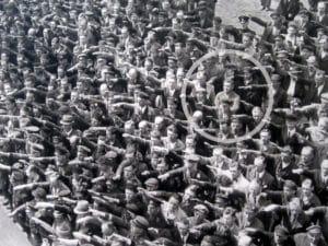 Conoce los secretos perturbadores de la II Guerra Mundial