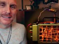 La caja paranormal que lleva a un portal desconocido